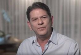 'Paulo Guedes não dura seis meses no governo de Bolsonaro', diz Cid Gomes