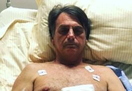 Terceira cirurgia de Bolsonaro após atentado será em 12 de dezembro