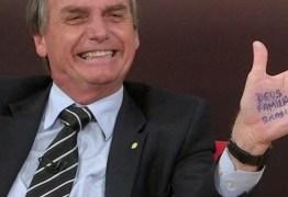 PSD está perto de aderir à base de Bolsonaro