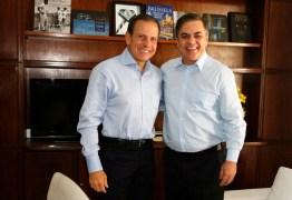 Cássio apoia Dória em 'refundação do PSDB' e aproximação com Bolsonaro, diz Estadão