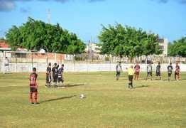 Campinense vence o Botofogo-PB pelo Estadual sub 15