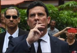 Parcialidade política bem recompensada, diz PT sobre Moro na justiça
