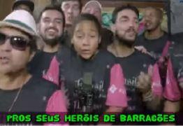 VEJA VÍDEO: Samba enrendo da Mangueira de 2019 homenageia Marielle Franco