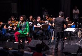 Chico César faz show beneficente nesta sexta-feira, em Campina Grande