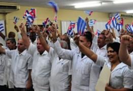 """PB perderá 134 profissionais com saída de Cuba do """"Mais Médicos"""""""