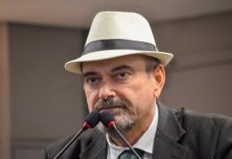 CENÁRIO EDUCACIONAL: Jeová Campos propõe que a ALPB institua Medalha Padre Inácio de Sousa Rolim