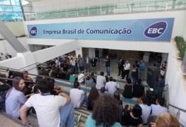 Sob ameaça de Bolsonaro, EBC abre demissão voluntária
