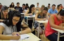 Mais de 37 mil faltam ao Enem no segundo dia de provas na Paraíba