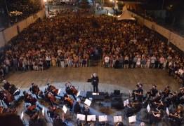 OSMJP e Marcelo Nisinman abrem o 6º Festival Internacional de Música Clássica neste domingo