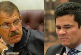 CNJ instaura processo contra Moro por 'suposta atividade político-partidária'