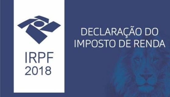 IR 2018 300x173 - Receita divulga consulta ao sexto lote de restituição do Imposto de Renda 2018 para 8 mil na Paraíba