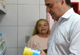 Luciano Cartaxo entrega requalificação de creche e gestão chega a 108 unidades de ensino em novo padrão