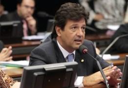 Deputado Luiz Henrique Mandetta pode ser nomeado ministro da Saúde, indica Bolsonaro