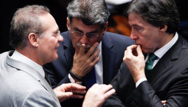 MDB 750x430 - Pressão leva Senado a barrar PL que enfraquece Ficha Limpa; autor pediu exclusão do item da pauta
