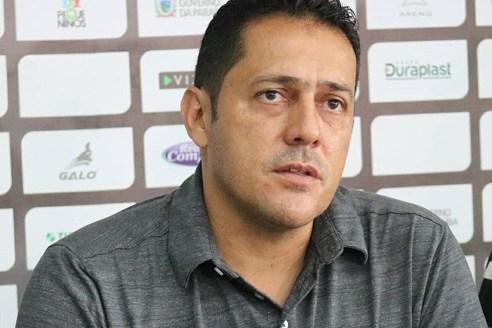 Maurilio 300x200 - Maurílio Silva tem no Treze a chance de fortalecer seu nome dentro da nova safra de técnicos