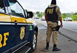 DURANTE O CARNAVAL: PRF registra redução de mais de 50% no númerode acidentes e de mortes nas rodovias federais da Paraíba