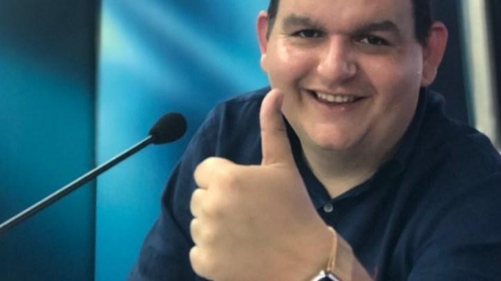 Screenshot 20181118 1852112 740x414 300x168 - 'TUDO NOVO DE NOVO': Fabiano Gomes anuncia retorno 'ao ar' em janeiro e diz que vai provar inocência - VEJA O POST