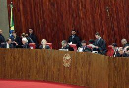 TSE aprova totalização de votos do primeiro turno na Paraíba