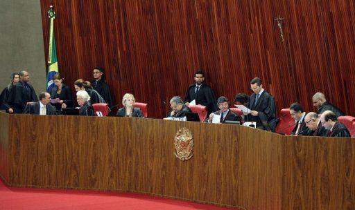 TSE 300x178 - TSE aprova totalização de votos do primeiro turno na Paraíba
