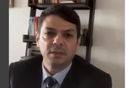 PROCESSO: Advogado José Mariz afirma 'não serei intimidado por ninguém' – VEJA VÍDEO