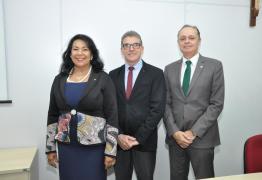 Madalena, Alípio e Ricardo registram candidaturas para Defensor Público-Geral da PB