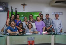 Em Guarabira, Cida Ramos afirma que vai para AL para garantir que as políticas públicas sejam efetivas