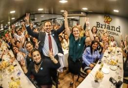 Sheyner Asfora realiza maior evento para mulheres da campanha da Ordem de 2018