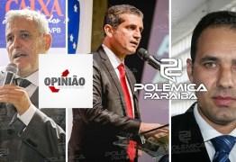 PESQUISA OPINIÃO/POLÊMICA: No litoral e na região metropolitana o candidato que fica em primeiro lugar é o segundo mais cotado