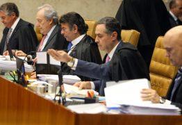STF suspende julgamento sobre indulto de Temer a presos