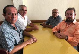 CONFIRMADO: PSB indica nome do vice-prefeito na chapa de Victor Hugo
