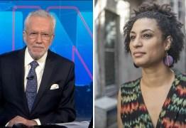 Juiz censura Globo e proíbe divulgação de inquérito sobre assassinato de Marielle