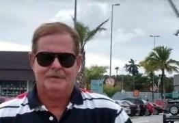 Vice Pres. Federação Paraibana de voleibol faleceu em quadra durante torneio no Rio de Janeiro