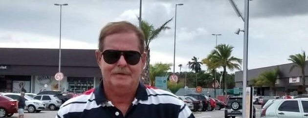 alexandre guimaraes - Vice Pres. Federação Paraibana de voleibol faleceu em quadra durante torneio no Rio de Janeiro