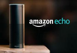 Testemunha incomum: alto-falante da Amazon poderá resolver assassinato