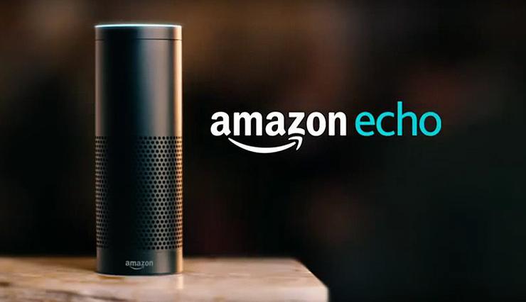 amazon echo - Testemunha incomum: alto-falante da Amazon poderá resolver assassinato