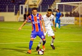 Sousa anuncia suas duas primeiras contratações para 2019