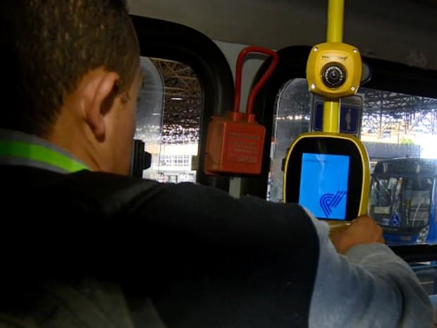biometria facial ônibus sintur pb joão pessoa - SINTUR-JP: Cadastro para biometria facial em ônibus de João Pessoa encerra com 95% dos estudantes atendidos