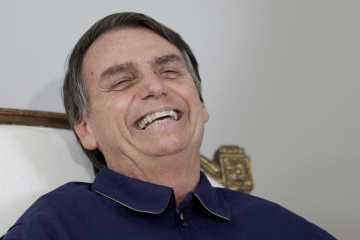 bolsonaro 2 - Bolsonaro intensifica processo de transição esta semana em Brasília
