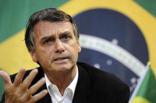 bolsonaro 4 - Bolsonaro culpa sistema do TSE e erros de doadores por falhas em prestação de contas