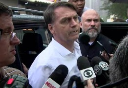 """Bolsonaro: """"Sem a mão do governo, o povo quer combustível mais barato, gás de cozinha mais barato"""""""