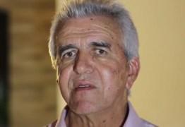 'Não entro em bola dividida', diz Buba Germano sobre eleição da mesa diretora da ALPB