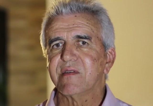 buba linfoma - 'Não entro em bola dividida', diz Buba Germano sobre eleição da mesa diretora da ALPB