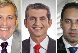 DEBATE TV ARAPUAN: Carlos e Sheyner questionam transparência na gestão de Paulo Maia que defendeu legado com avanços