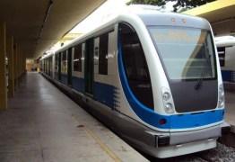 Trens voltam a operar entre João Pessoa e Mandacaru