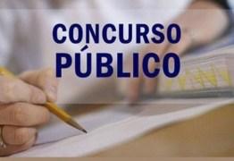 Paraíba tem quase 500 vagas em concursos e seleções com inscrições abertas entre 18 a 25 de novembro; confira