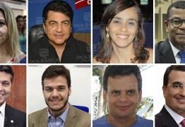 DE OLHO EM 2020: as perspectivas de candidatos à Câmara Federal que não se elegeram em outubro
