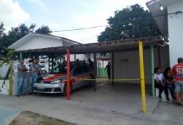 VEJA VÍDEO: Jovem é morto dentro de escola, em Campina Grande