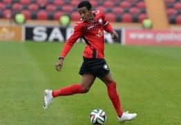 Serrano-PB contrata o atacante Dodô, com passagens por clubes europeus e 24º reforço do time
