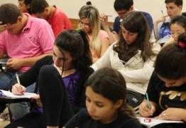 Com orçamento menor, Enem 2018 começa hoje para cerca de 152 mil estudantes paraibanos