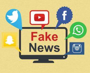 fakenewslogo tre paraíba 300x243 - Homem presta depoimento à Polícia Civil após espalhar notícias falsas